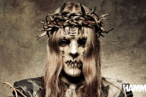 Joey Jordison remembered: in his own words and by those who knew him best
