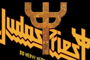 Judas Priest's quest to build a metal monster documented on 50 Heavy Metal Years Of Music