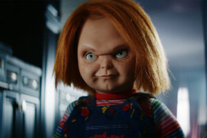 """Just Under One Million People Tuned In to Watch """"Chucky"""" Slash Up the Small Screen This Week"""