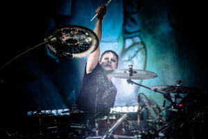 KORN Drummer Ray Luzier Tests Positive for COVID-19, Replacement Announced For Remaining Tour Dates