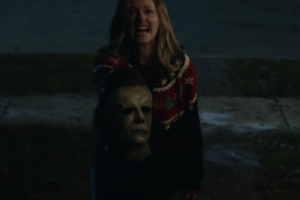Let Us Know What YOU Thought about 'Halloween Kills'