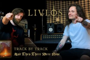 LIVLØS – The Purest Black (Track By Track) | Napalm Records