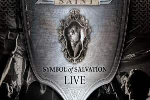"""'Metal Blade : Armored Saint – Spineless (From """"Symbol of Salvation Live"""")'"""