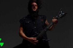 """Metal Underground – Blood Red Throne Guitarist Daniel Olaisen Discusses New Album """"Imperial Congregation,"""" Heading Back Out On Tour And More"""