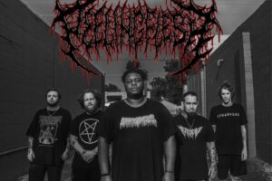 """Metal Underground – PeelingFlesh Premiere New Single """"Candy Coated Corpse/Gaped Up And Ripped Out"""" From Upcoming New Split """"Deformed Through Gluttony"""""""