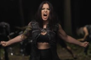 """Metal Underground – The Agonist Posts New Music Video """"Feast On The Living"""" Online"""