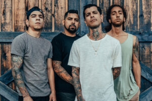 """Metal Underground – Upon A Burning Body Premiere New Music Video For """"Snake Eyes"""""""