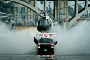 Michael Bay is Exploding Things Again in New Action-Thriller 'Ambulance' Starring Jake Gyllenhaal [Trailer]