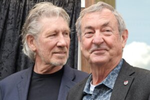 Nick Mason compares Roger Waters to Stalin over Pink Floyd bullying claims