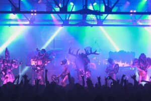 NIGHTSTREAM 2021 Announces Audience Awards, THIS IS GWAR Wins Top Honors