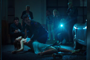 [Nightstream Review] 'Name Above Title' is a Giallo Serial Killer Fever Dream