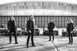 """Obscura Go Old-School Melodeath on New Song, """"When Stars Collide"""" 