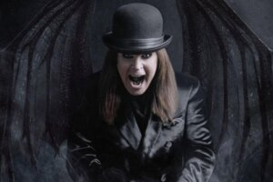 Ozzy Osbourne says that worshipping Satan protected him from Covid-19