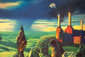 Pink Floyd's Animals reimagined by host of prog stars