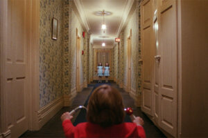 [Podcast] Knight Light: A Horror Movie Podcast Closes Out Stephen King Month With Kubrick's 'The Shining'