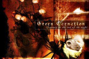 'Prophecy : Green Carnation – Journey to the End of the Night – 2LP [Product Presentation]'
