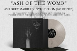 'Prophecy : Illudium – Ash of the Womb – White Vinyl [Product Presentation]'