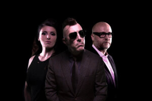 PUSCIFER Is In The Studio
