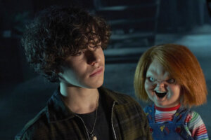 """Missed the """"Chucky"""" Premiere? You Can Watch the Full Episode for Free Right Here!"""