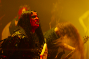 [Review] Cradle of Filth Bring Spectacular Thrill and Despair on 'Existence Is Futile'