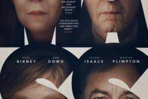 Review: MASS, Devastating, Searing and Timely