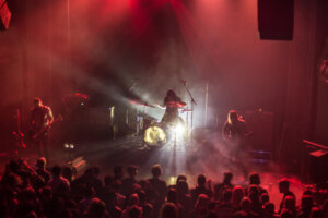 Russian Circles Robbed on Tour, Thousands of Dollars of Gear Stolen   MetalSucks