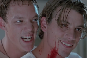 'Scream' Actors Matthew Lillard and Skeet Ulrich Argue Whether Stu and Billy Are Still Alive and Reflect on the Film's Legacy [Interview]