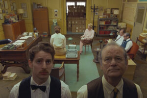 'Slash Film: Asteroid City Is The Title Of Wes Anderson's Next Movie'