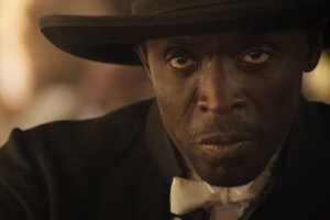 'Slash Film: Before The Harder They Fall, Check Out The Prequel Starring Michael K. Williams'