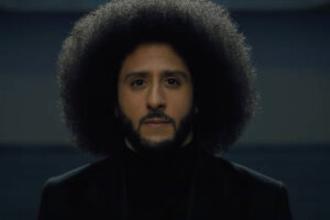 'Slash Film: Colin In Black And White Trailer: Ava DuVernay And Netflix Tell The Story Of Colin Kaepernick'