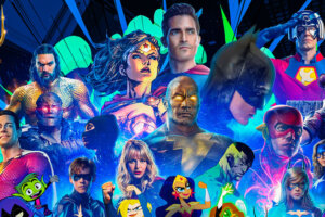 'Slash Film: DC FanDome 2021: All The Movies, TV Shows, And More We Can Expect To See'