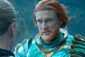 'Slash Film: Dolph Lundgren Is Back In Tights On The Set Of Aquaman And The Lost Kingdom'