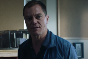 'Slash Film: Heart Of Champions Trailer: Michael Shannon Dials Down The Scary, Coaches A Rowing Team'
