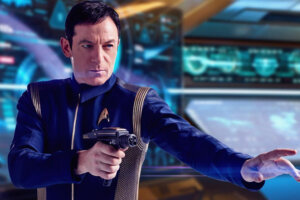 'Slash Film: Jason Isaacs Can't Acknowledge The Existence Of Lucasfilm, Politely Threatened To Cut My Tongue Out'
