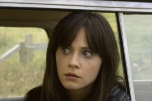 'Slash Film: Joss Whedon Wanted Zooey Deschanel To Play The Wasp In An Early Draft Of The Avengers'
