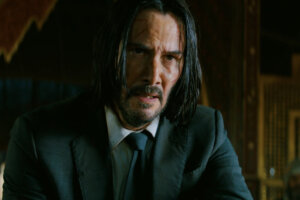 'Slash Film: Keanu Reeves Says John Wick 4 Will 'Open Up The World' While Teasing Some Of The Stunts'