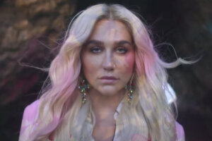 'Slash Film: Kesha, Who Once Had Sex With A Ghost, Will Now Hunt Ghosts For Discovery+'