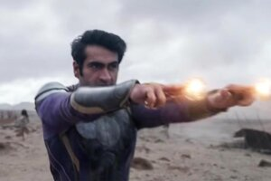 'Slash Film: Kumail Nanjiani Has An Amazing Name For His Eternals Superpowers'