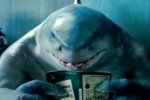 'Slash Film: Please Play This Suicide Squad King Shark Remix At Our Funeral'