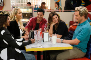 'Slash Film: Saved By The Bell Season 2: Release Date, Cast, And More'