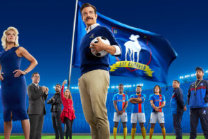 'Slash Film: Ted Lasso Actor Addresses The Inevitable Hate That Will Come From The Season 2 Finale'