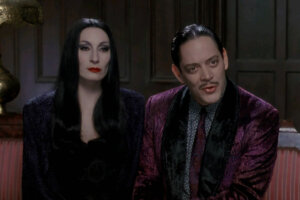 """'Slash Film: The Addams Family Director Barry Sonnenfeld Recalls The First Screening: 'There Was Not A Single Laugh"""""""