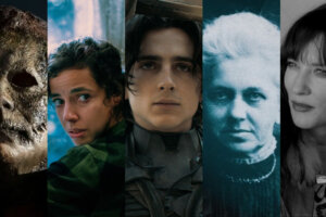 'Slash Film: The Best Movies Streaming Right Now: Dune, Halloween Kills, No One Gets Out Alive, The Blackwell Ghost, Coffee And Cigarettes'
