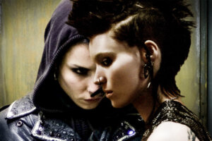 'Slash Film: The Daily Stream: Both Versions Of The Girl With The Dragon Tattoo Will Ink Your Brain'
