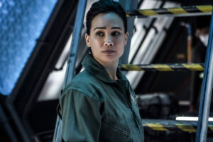 'Slash Film: The Expanse Season 6: Release Date, Cast, And More'