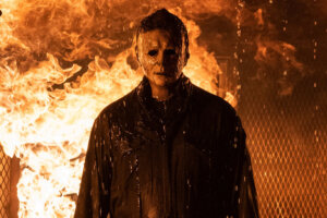 'Slash Film: The Huge Box Office For Halloween Kills Seemingly Says A Lot About Peacock'