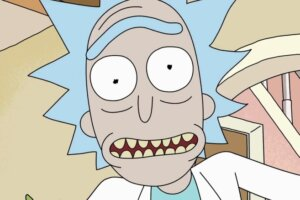 'Slash Film: The Surprising Origins Behind Rick And Morty's Catchphrase'