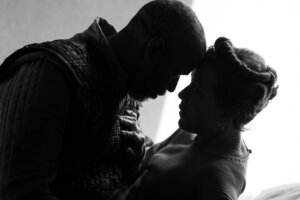 'Slash Film: The Tragedy Of Macbeth Teaser Shows Off Its Gorgeous Cinematography'
