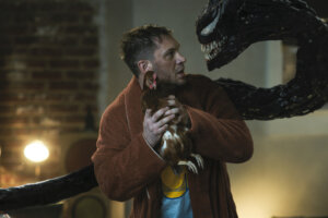 'Slash Film: Venom: Let There Be Carnage Has A Surprising Crossover With The Matrix Resurrections'