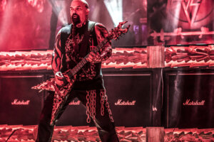 Slayer's Kerry King Offers an Update on His New Project | MetalSucks